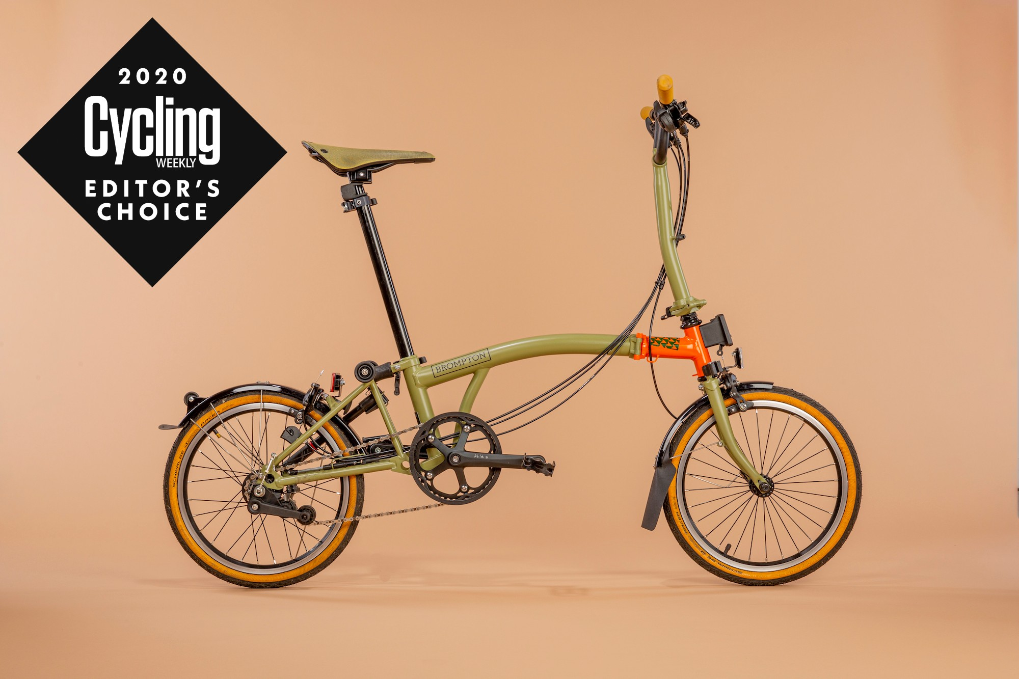 Brompton Explore review   Cycling Weekly