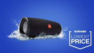Looking For Summer Speaker Deals The Jbl Charge 4 Is Back Down To Its Lowest Price Yet Techradar