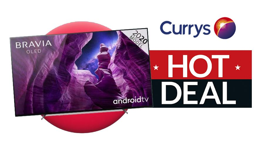 Currys SUPER SALE has Black Friday beat! Cheap 4K TVs, tablets, phones and more