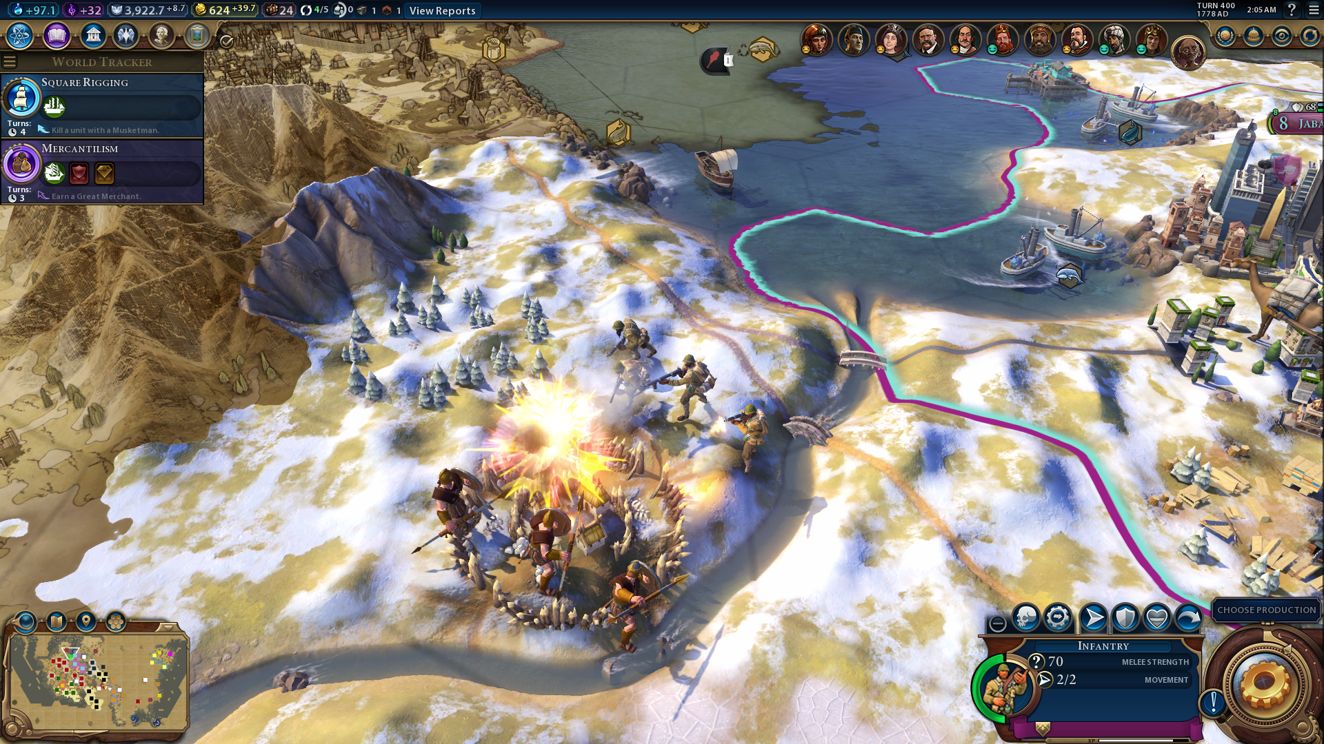 Civilization 6 team multiplayer can be enabled by editing a single