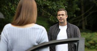 Warren Fox Jamie Lomas return to Hollyoaks