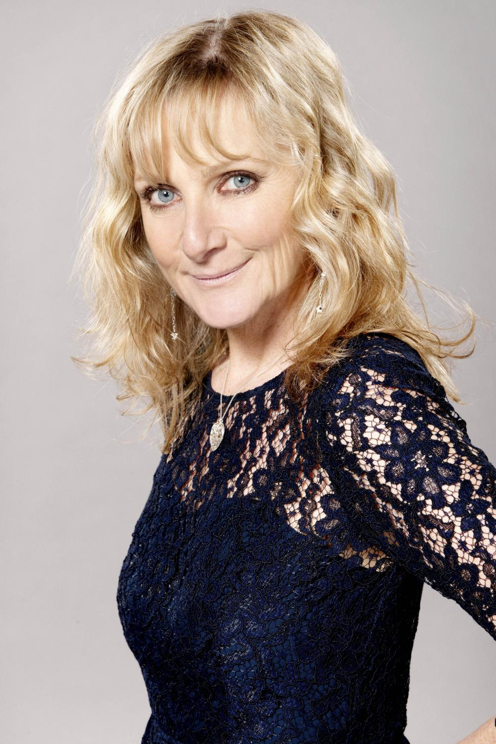 Watch Lesley Sharp video