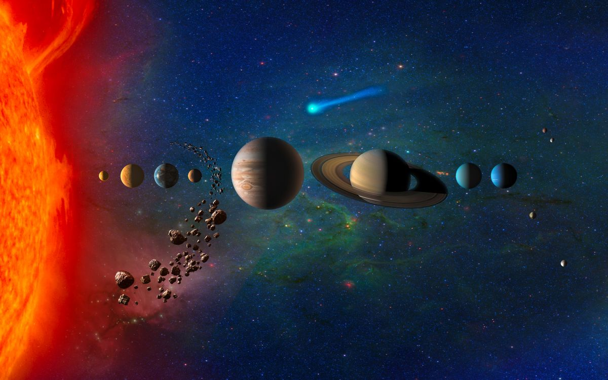 NASA eyes Venus, bizarre moons Jupiter and Neptune for low-cost space missions