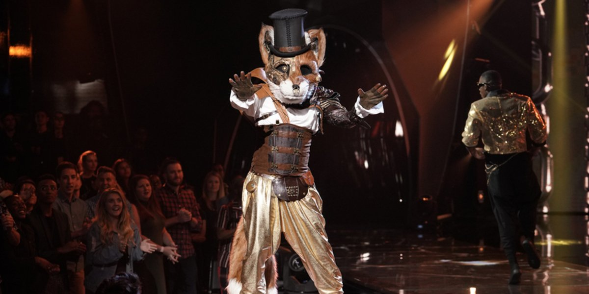 The Masked Singer Loses Big, Chicago P.D. Stands Out And More In This Week's TV Ratings