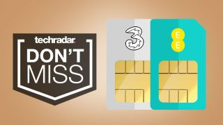 Black Friday SIM only deals