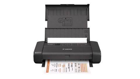 Canon PIXMA TR150 wireless printer review