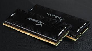 HyperX Predator DDR4 4600