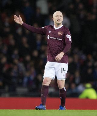 Steven Naismith File Photo
