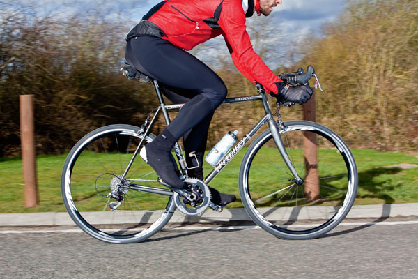 Ritchey Road Logic 2.0 review - Cycling Weekly