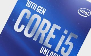 Wanting to build a PC right now? Intel's Core i5 10600K is down to $230