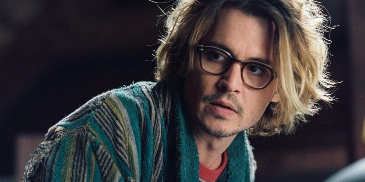 Johnny Depp Takes Break From Amber Heard Court Case To Promote New Movie