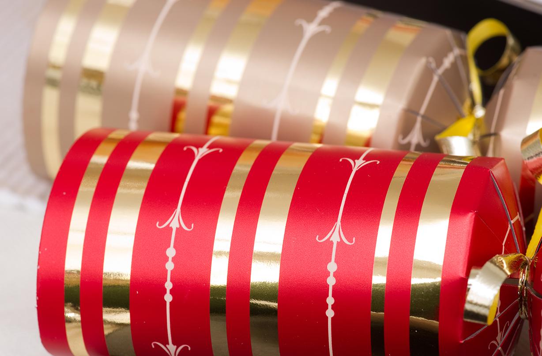 John Lewis and Waitrose ban Christmas crackers containing plastic toys