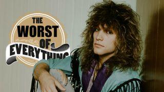 Jon Bon Jovi and nine other awful soft rock ballads