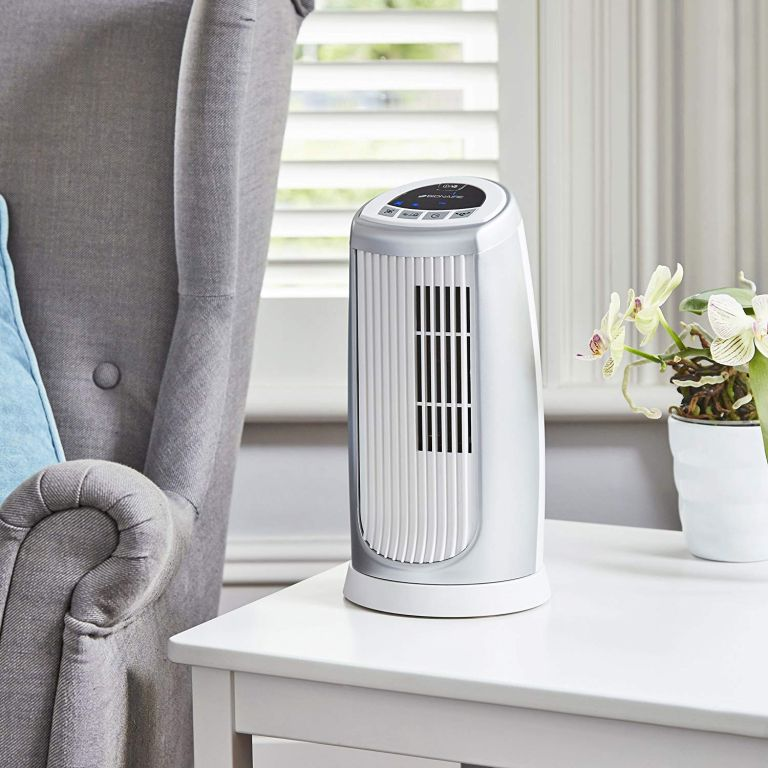 Bionaire Oscillating Mini Tower Fan