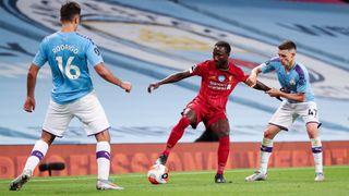 Man City vs. Liverpool live stream