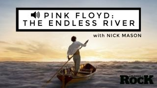 pink floyd the endless river nick mason