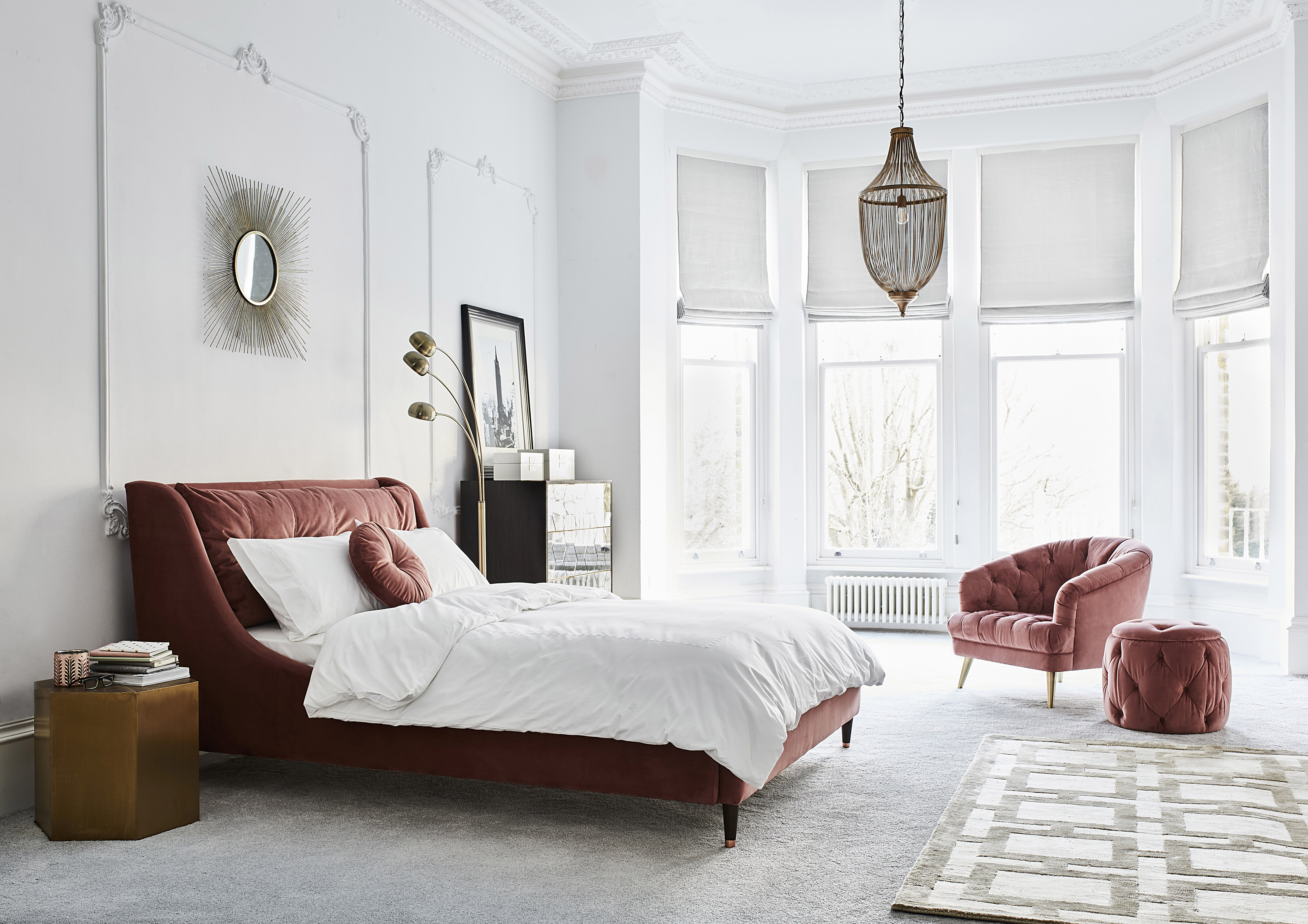 The Best Velvet Beds The Livingetc Edit Of The Most