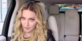 Madonna Responds To Rumors That She's Adopting More Kids