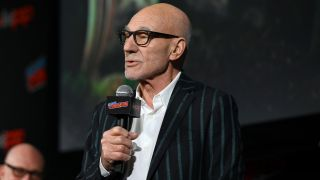Patrick Stewart, Billy Dee Williams Highlight a Common Misconception About Space Exploration