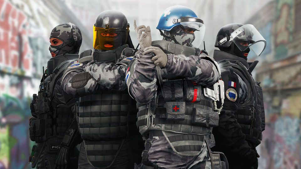 Rainbow Six Siege operators: Who to pick and who to avoid
