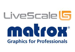 Matrox and LiveScale Join Forces to Deliver Live 4K Video