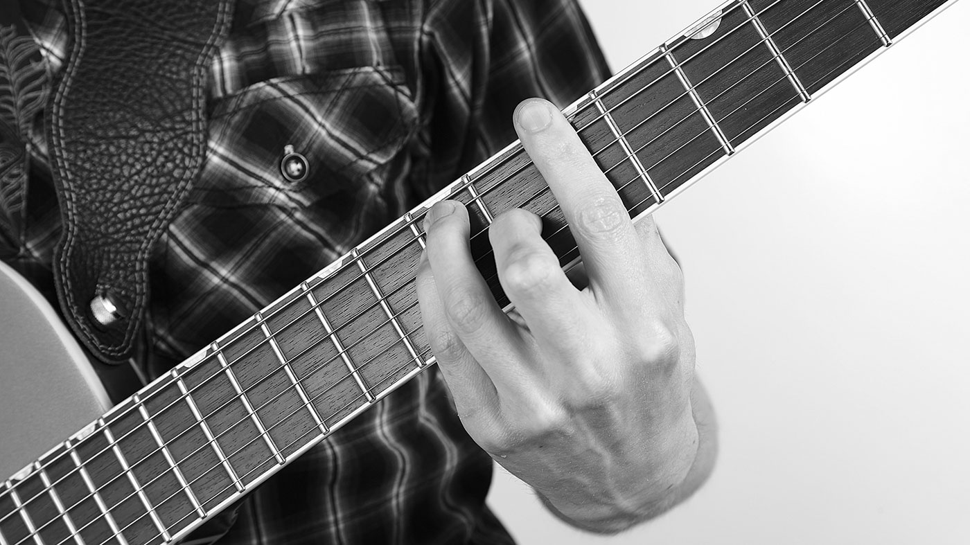 Guitar Basics How To Get Started With Guitar Barre Chords Musicradar