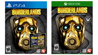 Borderlands: The Handsome Collection is $16 right now on PS4 and Xbox One