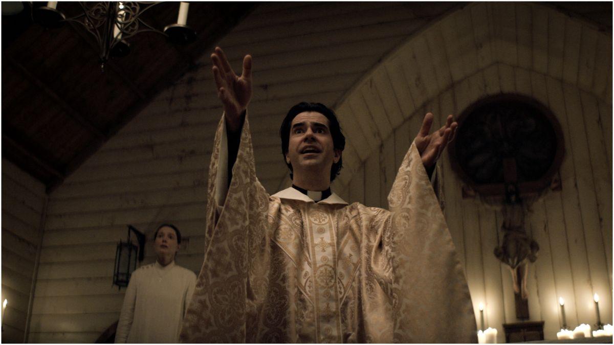 Stephen King has nothing but praise for new Netflix horror Midnight Mass - Gamesradar