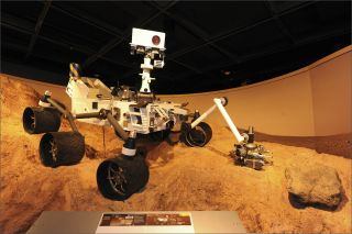 mars rover interesting facts - photo #39