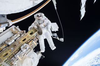 NASA will again accept applications for new astronauts beginning March 2 through March 31, 2020. The new recruits, members of NASA's 23rd class of astronaut candidates, will train for expeditions to the space station and Artemis flights to the moon.