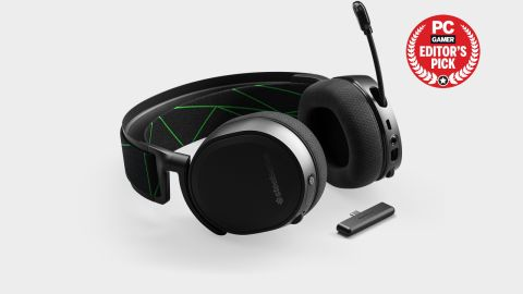 Steelseries Arctis 7X