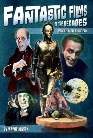 Fantastic Films cover