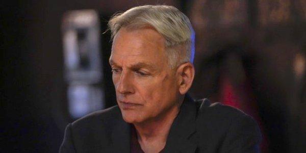 NCIS Leroy Jethro Gibbs Mark Harmon CBS