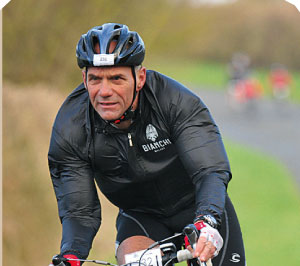 Buckinghamshire Sportive 2010