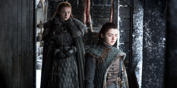 How Sansa S Game Of Thrones Necklace Is Actually A Tribute