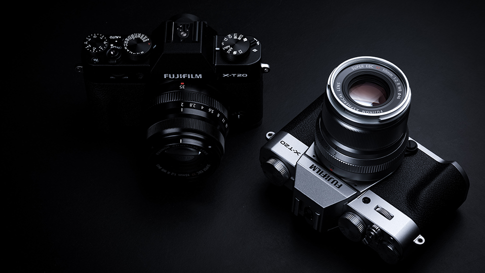 The best Fujifilm X-T20 deals in October 2020 | Digital Camera World