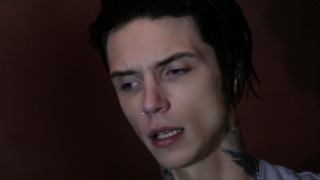 Black Veil Brides frontman Andy Biersack discusses his Andy Black solo album with TeamRock
