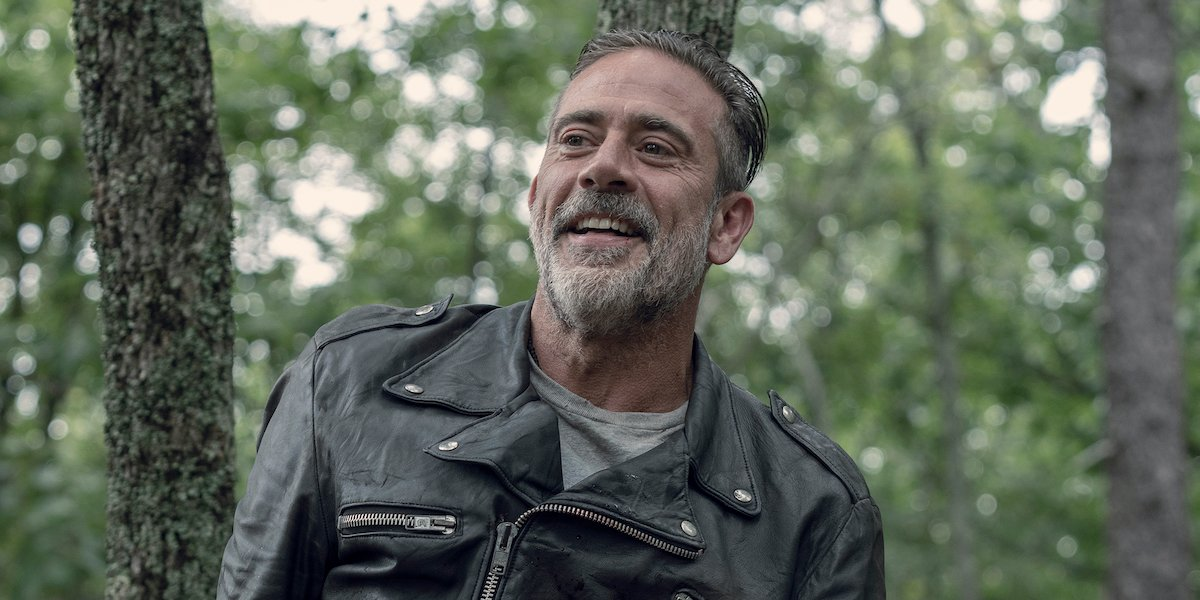 Norman Reedus Called Jeffrey Dean Morgan 'Chicken' For Not Going Fully Nude On The Walking Dead