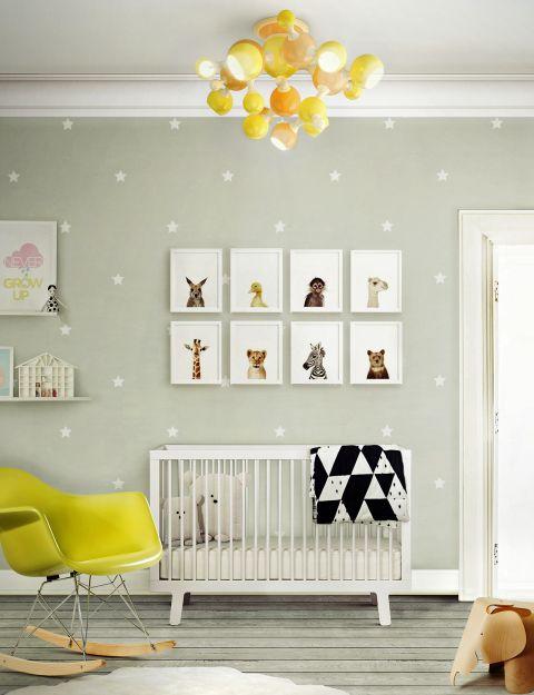 Nursery Room Ideas The Best Looks