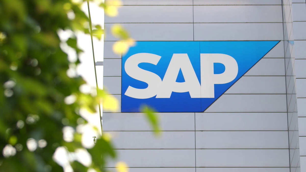 SAP reveals security holes in certain cloud products