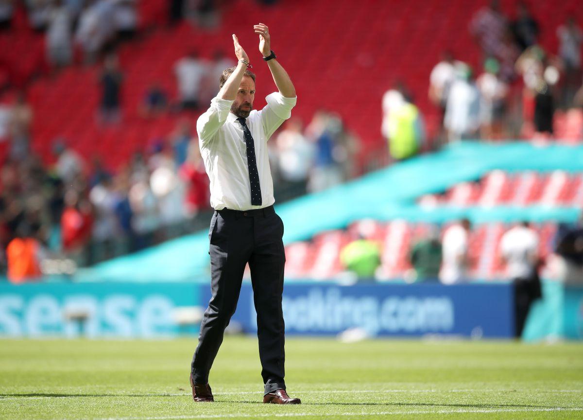 Gareth Southgate already focusing on Scotland after England's win over Croatia