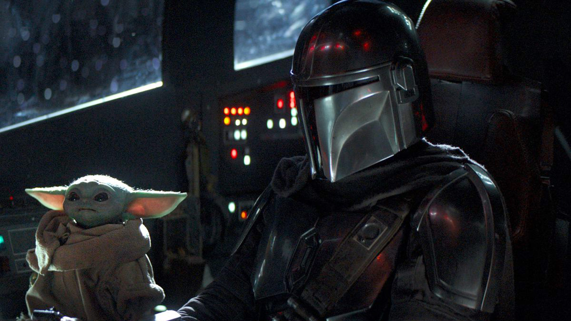 The Mandalorian Season 2 Release Date Cast Trailer And More Tom S Guide