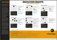 Grants Directory and Calendar 2009-2010