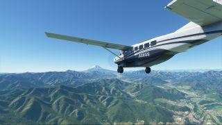 Microsoft Flight Simulator 2020 controls