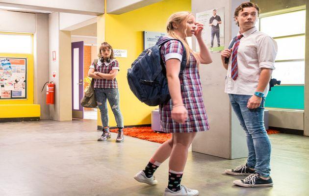 Home and Away spoilers: Bella Nixon causes chaos at Summer Bay High!