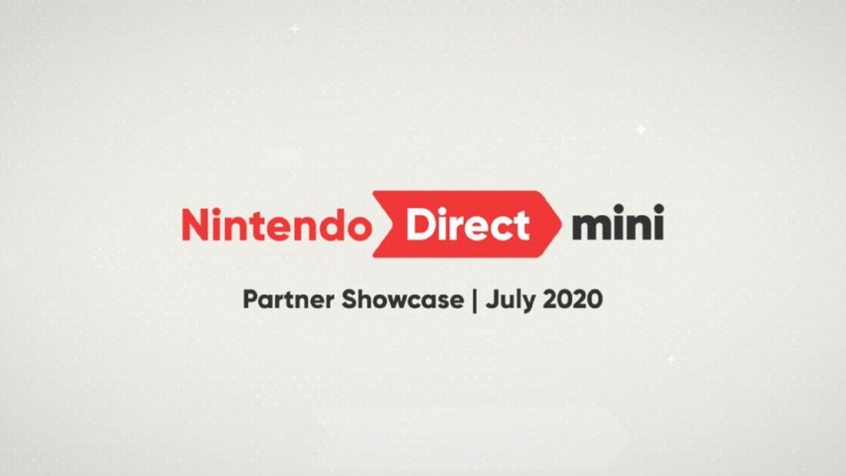 How to watch the Nintendo Direct Mini today and what to expect – GamesRadar+ AU