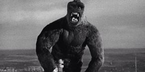 King Kong And 9 Other Old Movies Your Kids Will Love