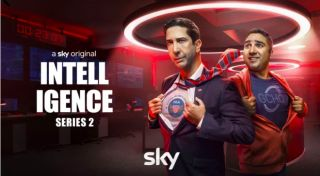 Intelligence Season 2: David Schwimmer and Nick Mohammed will be fighting cyber crime once more.