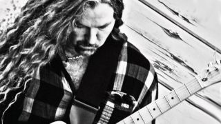An Appreciation of Michael Lee Firkins' Ingeniously Soulful Playing