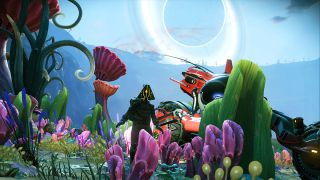 No Man's Sky Origins update makes me want to jump back in: What you get